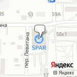Магазин салютов Калининград- расположение пункта самовывоза