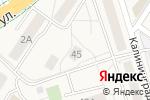 Схема проезда до компании Юлия в Васильково