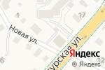 Схема проезда до компании Секонд-хенд в Васильково