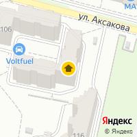 Световой день по адресу Россия, Калининградская область, Калининград, улица Аксакова, 114