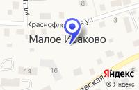 Схема проезда до компании САДОВОДЧЕСКОЕ ОБЩЕСТВО КОЛОСОК в Гурьевске