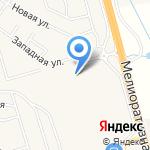 ФЕНИКС на карте Васильково