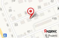 Схема проезда до компании ТЕХСФЕРА в Удельной