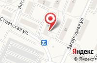 Схема проезда до компании Мастерская по ремонту одежды в Гурьевске