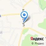 Многопрофильный магазин на карте Гурьевска