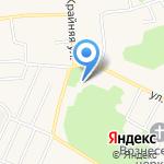 Sp-center на карте Гурьевска