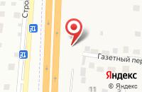 Схема проезда до компании Парикмахерская в Большом Исаково