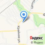 Мировые судьи Гурьевского района на карте Гурьевска