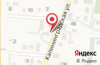 Схема проезда до компании Дом культуры Большеисаковский в Большом Исаково