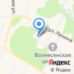 Мастерская по изготовлению памятников на карте Гурьевска