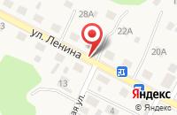 Схема проезда до компании Редакция Газеты «Наше Село» в Гурьевске