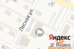 Схема проезда до компании Управление Делами в Гурьевске