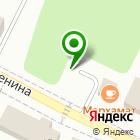 Местоположение компании Секонд-хенд на ул. Ленина