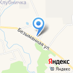 Шмидт на карте Гурьевска