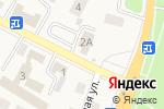 Схема проезда до компании Нойхаузен в Гурьевске