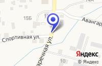 Схема проезда до компании ОБЩЕЖИТИЕ ПРОФЕССИОНАЛЬНОЕ УЧИЛИЩЕ № 19 в Гурьевске