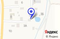 Схема проезда до компании СМИРНОВ А.А. в Гурьевске
