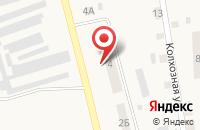 Схема проезда до компании Общество С Ограниченной Ответственностью »Издательский Дом «Янтарный Край« в Гвардейске