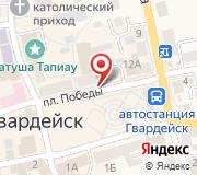 Управление ФСИН России по Калининградской области