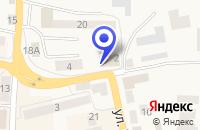 Схема проезда до компании МАГАЗИН ВОЕНТОРГ в Гвардейске
