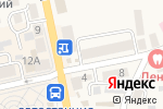Схема проезда до компании Faberlic в Гвардейске