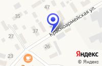 Схема проезда до компании ВОЕННЫЙ ЛЕСХОЗ в Гвардейске