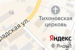 Схема проезда до компании Кулинария в Полесске