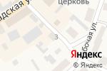 Схема проезда до компании Канцлир в Полесске