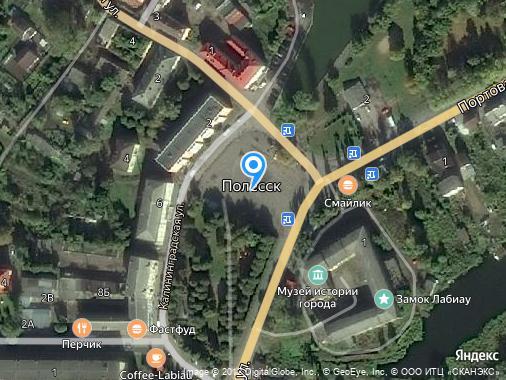 Продаем земельный участок, 5.6 га, Полесск, п. Тюленино
