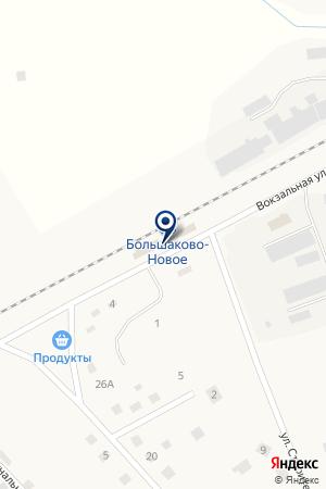 СТРОИТЕЛЬНАЯ ФИРМА ВИАДУК на карте Гвардейска