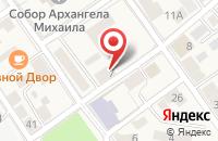 Схема проезда до компании Редакция Газеты «Право Знать» в Черняховске