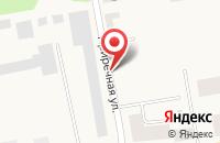 Схема проезда до компании Союз Лиги Чемпионов Конного Спорта в Черняховске