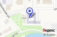 Схема проезда до компании РЕГИОНАЛЬНЫЙ ФИЛИАЛ САНКТ-ПЕТЕРБУРГСКИЙ ГОСУДАРСТВЕННЫЙ УНИВЕРСИТЕТ КУЛЬТУРЫ И ИСКУССТВА в Советске