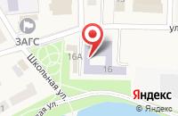 Схема проезда до компании РЕГИОНАЛЬНЫЙ ФИЛИАЛ МОСКОВСКИЙ НОВЫЙ ЮРИДИЧЕСКИЙ ИНСТИТУТ в Советске