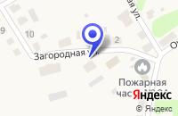 Схема проезда до компании ПОЖАРНАЯ ЧАСТЬ №24 в Нестерове