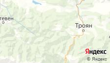 Отели города Шипково на карте