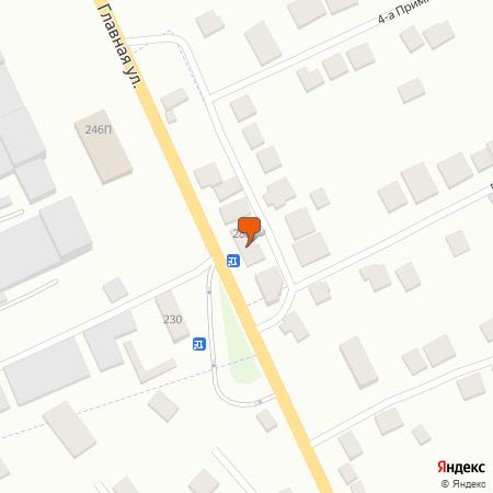 Головна вул., 283Б