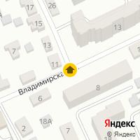 Световой день по адресу Беларусь, Брестская область, Пинск, Ломоносова ул.