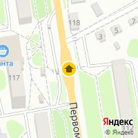 Световой день по адресу Беларусь, Брестская область, Пинск, Первомайская, ул.