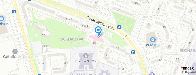 10th city polyclinic