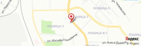 5311ab6b1c13 Отделение «На Игуменском тракте» Альфа-Банк банк в Минске