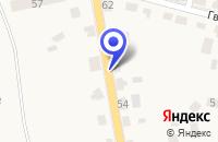 Схема проезда до компании Ф АЭРОПОРТ ПУЛКОВО в Печорах