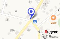 Схема проезда до компании МДОУ ДЕТСКИЙ САД ЗВЕЗДОЧКА в Печорах