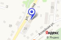 Схема проезда до компании ГУ ПЕЧОРСКИЙ ЛЕСХОЗ в Печорах