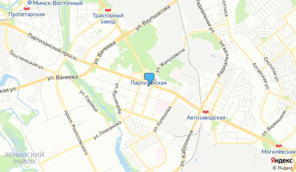 Офис Селант-плюс на карте