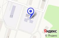 Схема проезда до компании ТАКСОМОТОРНОЕ ПРЕДПРИЯТИЕ ТАКСИ в Печорах