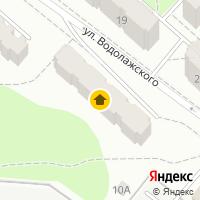 Световой день по адресу Беларусь, Минская область, Минск, Водолажского ул. 10