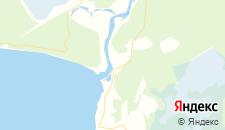 Отели города Скамья на карте