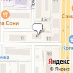 Магазин салютов Сланцы- расположение пункта самовывоза