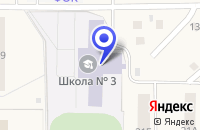 Схема проезда до компании ШКОЛА СРЕДНЕГО ОБЩЕГО ОБРАЗОВАНИЯ № 12 в Сланцах